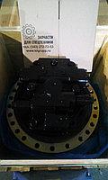 170401-00027b редуктор с гидромотором (401-00331) Doosan S340LC-V