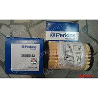 26560163 топливный фильтр Perkins