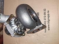 28200-83С30 (XKBH-02051) Турбокомпрессор