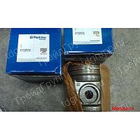 4115P016 Поршень с кольцами (+0,50 mm) Perkins