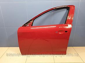 50509245 Дверь левая передняя для Alfa Romeo Giulietta 3 (2010-) Б/У