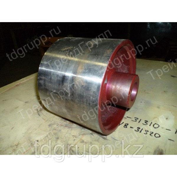 КС-3577.26.600-3 Шкив тормозной гр. лебёдки