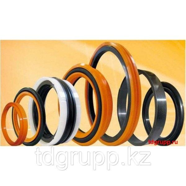 КС3579-100.80/1а-МП ремкомплект гидроцилиндра опоры вывешивания (до 08г)