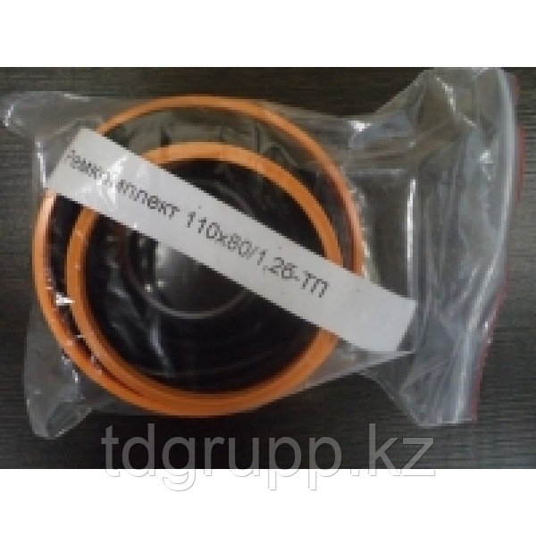 Ремкомплект гидроцилиндра ЕК-12/18-40/3323 - 110.80 04-06г.