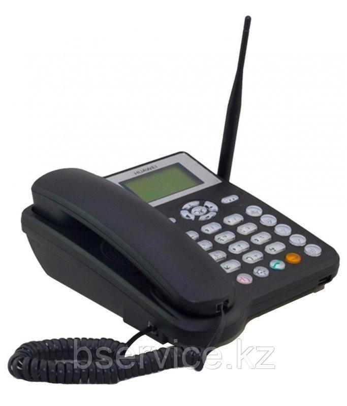 Стационарный GSM телефон