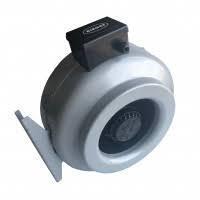 Канальный вентилятор ВКК-125
