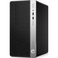 Компьютер HP ProDesk 400 G6 MT i3 9100 (3.6), 8ГбG 630, 180W, черный