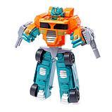 Автотрек «Роботы», с машинками, фото 6
