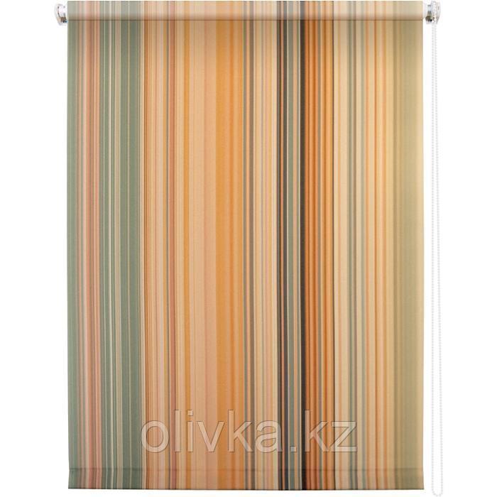 Рулонная штора «Спектр», 180 х 175 см
