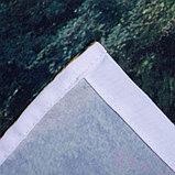 """Фотошторы """"Сказочный Пейзаж"""" 145х260 см 2шт, габардин 160гр/м2, пэ100%, фото 4"""
