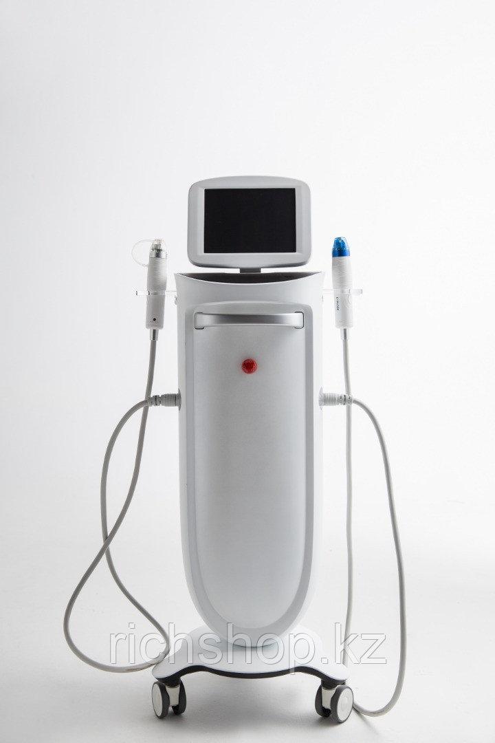 Аппарат Фракционного RF лифтинга