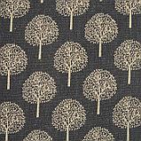 Скатерть Доляна «Лиственный лес», 145х145 см, фото 2