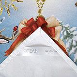 """Скатерть Этель """"Christmas time"""" 150х185см +/-3см с ГМВО, хл100%, фото 8"""
