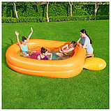 Игровой бассейн Popsicle, 302 x 170 x 51 см, 54244 Bestway, фото 2
