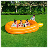 Игровой бассейн Popsicle, 302 x 170 x 51 см, 54244 Bestway, фото 3