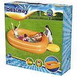 Игровой бассейн Popsicle, 302 x 170 x 51 см, 54244 Bestway, фото 6