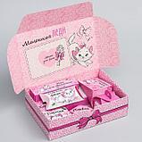 """Набор коробок для хранения """"Мамины сокровища"""", Коты аристократы, фото 3"""