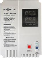 Стабилизатор напряжения Magnetta ACDR-3000VA