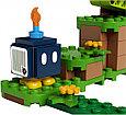 71362 Lego Super Mario Охраняемая крепость. Дополнительный набор, Лего Супер Марио, фото 7