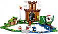71362 Lego Super Mario Охраняемая крепость. Дополнительный набор, Лего Супер Марио, фото 3