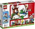 71362 Lego Super Mario Охраняемая крепость. Дополнительный набор, Лего Супер Марио, фото 2