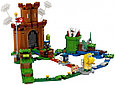 71362 Lego Super Mario Охраняемая крепость. Дополнительный набор, Лего Супер Марио, фото 5
