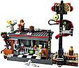 70422 Lego Hidden Side Нападение на закусочную, Лего Хидден Сайд, фото 5