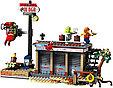 70422 Lego Hidden Side Нападение на закусочную, Лего Хидден Сайд, фото 6