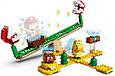 71365 Lego Super Mario Растения-пираньи. Дополнительный набор, Лего Супер Марио, фото 4
