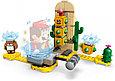71363 Lego Super Mario Поки из пустыни. Дополнительный набор, Лего Супер Марио, фото 3