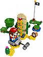 71363 Lego Super Mario Поки из пустыни. Дополнительный набор, Лего Супер Марио, фото 4