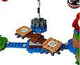71366 Lego Super Mario Огневой налёт Билла-банзай. Дополнительный набор, Лего Супер Марио, фото 6