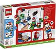 71366 Lego Super Mario Огневой налёт Билла-банзай. Дополнительный набор, Лего Супер Марио, фото 2
