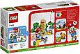 71363 Lego Super Mario Поки из пустыни. Дополнительный набор, Лего Супер Марио, фото 2