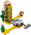 71363 Lego Super Mario Поки из пустыни. Дополнительный набор, Лего Супер Марио, фото 6
