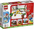 71365 Lego Super Mario Растения-пираньи. Дополнительный набор, Лего Супер Марио, фото 2