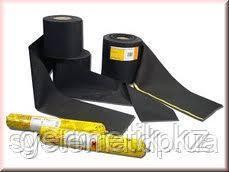SikaBond TF Plus N Black 600 ml Клей для ЭПДМ мембран