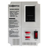 Стабилизатор напряжения Magnetta ACDR-500VA