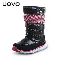Сапоги зимние Uovo