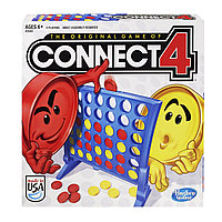 H A5640 Game 'Игра настольная Собери 4'