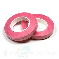 Тейп - лента розовый 27,3 м*1,2 см