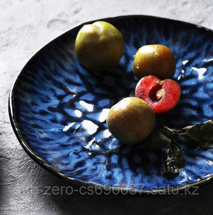 Сервировочная тарелка из серии «Ocean» 20см
