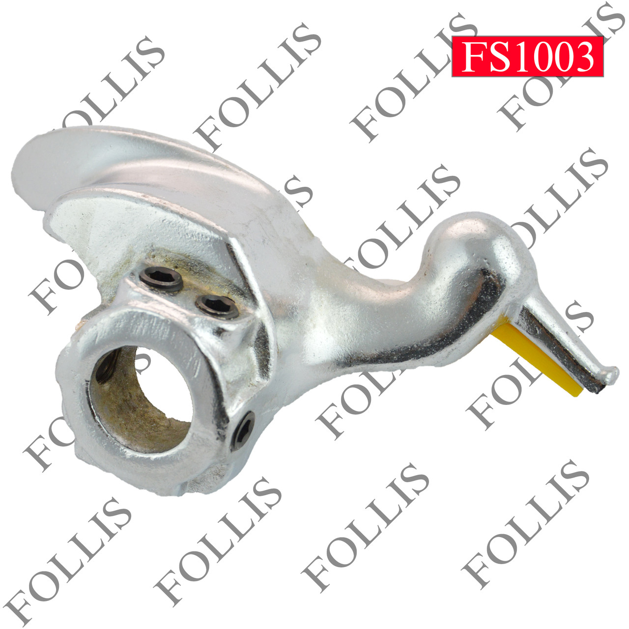Ключ утка железная Ф30
