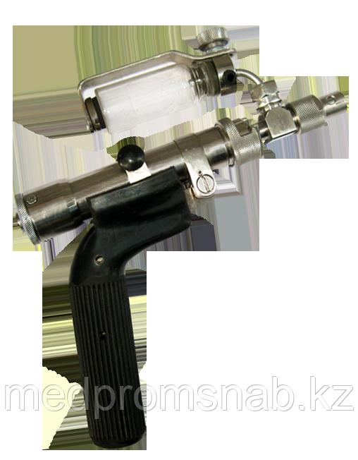 Инъектор безыгольный под флакон (аналог БИ-7М)