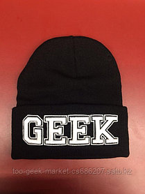 "Шапка ""Geek"""