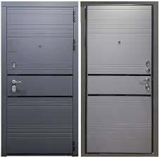 Входная металлическая дверь Начето-бетон