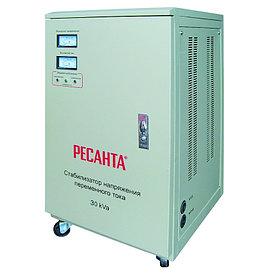 Стабилизатор ACH-30000/1 ЭМ