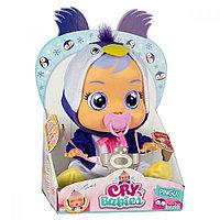 Кукла плачущий младенец CRYBABIES Pingui