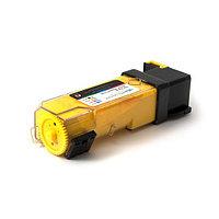 Тонер-картридж Katun Xerox P6140 Жёлтый