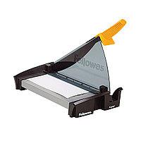 Резак сабельный Fusion A4, 10 лист., пласт. защитный экран